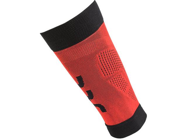 UYN Fly Calves Herre red/black